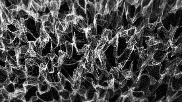 Neurons and nervous system Abstract Background - Creative Design Element. video