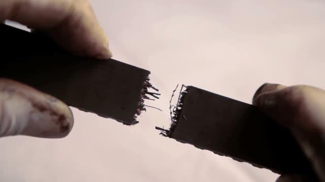 New Broken Timing Belt video