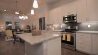 istock 4K New kitchen slide shot 1305115435