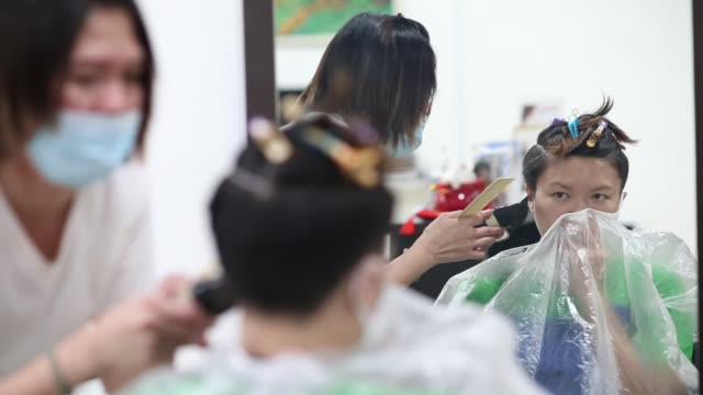 New Normal - HairCutting Business