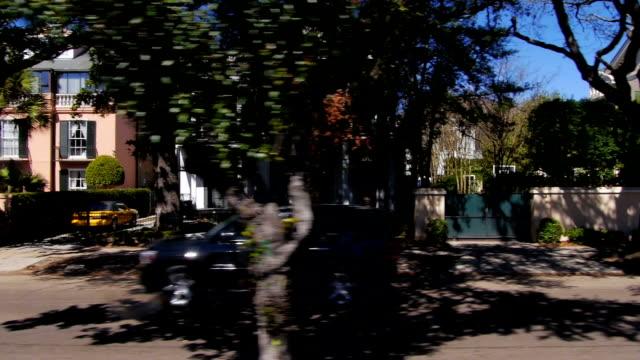 새로운 오를레앙 가정 - 지역 유형 스톡 비디오 및 b-롤 화면