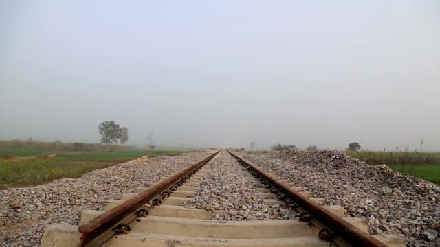 New Railway Line video