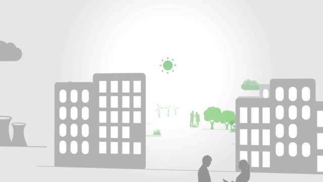 New sustainable technologies video