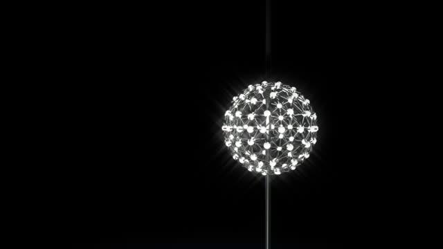 Año nuevo descenso de la esfera de 2009 - vídeo