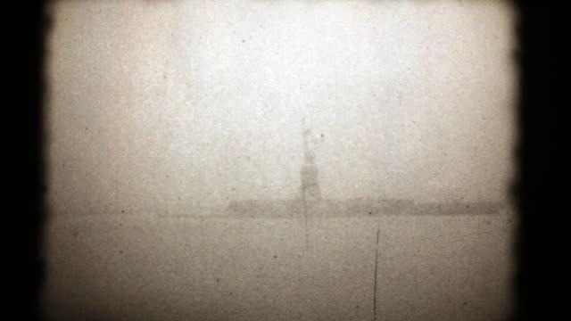 New York 1927, 16mm Film (HD1080) video