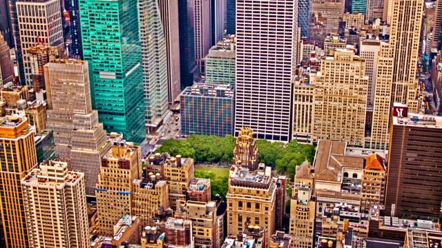 New york. Aerial. video