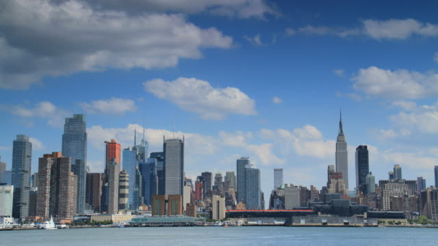 stockvideo's en b-roll-footage met new york city - minder dan 10 seconden
