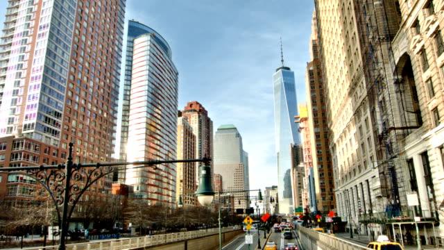 vídeos y material grabado en eventos de stock de la ciudad de nueva york - avenida