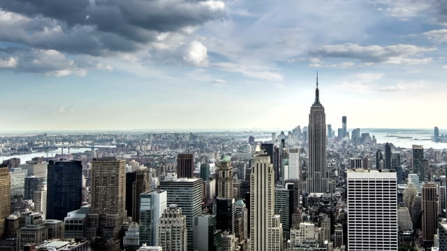 New York City View video
