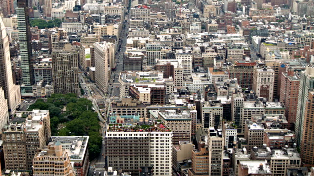 New York, manhattan video