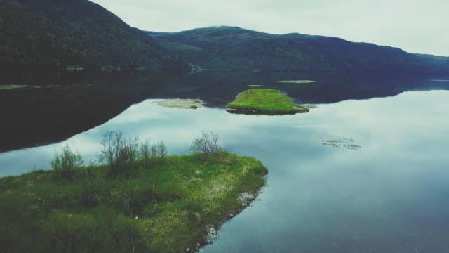 Video Newfoundland River