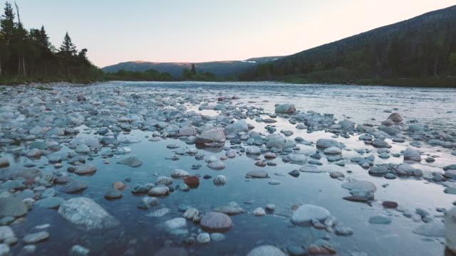 Newfoundland River