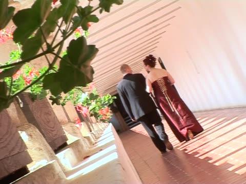 Newlyweds video