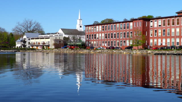 Newmarket, New Hampshire video