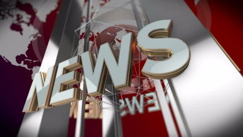 vídeos y material grabado en eventos de stock de noticias fondo - bucle fondo movimiento - papel