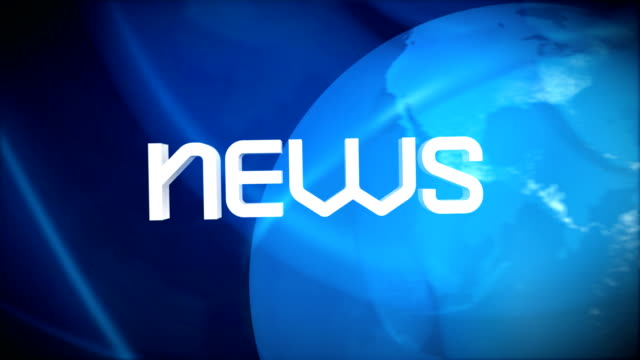 News title HD video