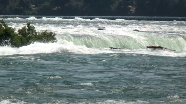 vídeos de stock, filmes e b-roll de niagara 8-51: hd de 1080/60i - rio niagara