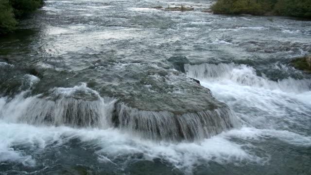 vídeos de stock, filmes e b-roll de 8-74 de niagara: hd de 1080/60i - rio niagara