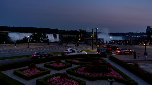 Niagara Falls City