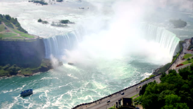 Niagara Falls, USA video