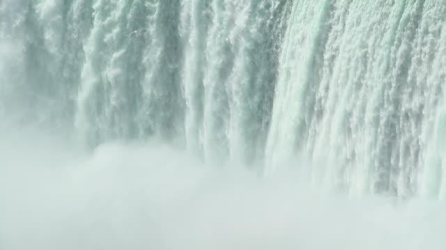 hd: водопад ниагара - водопад стоковые видео и кадры b-roll