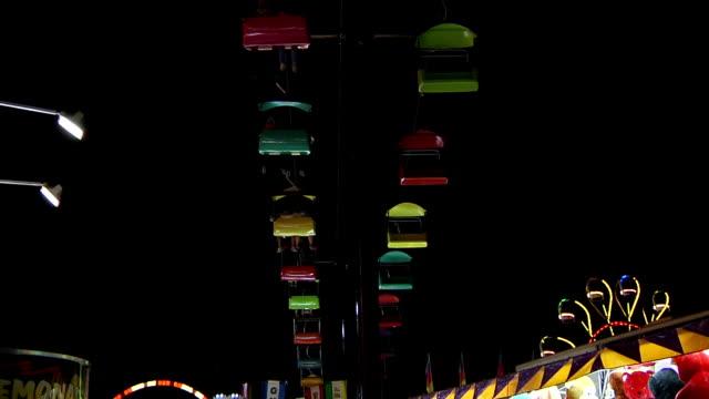 Night Carnival video