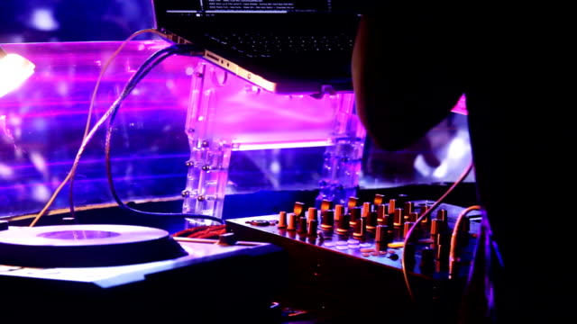 DJ Night Club video