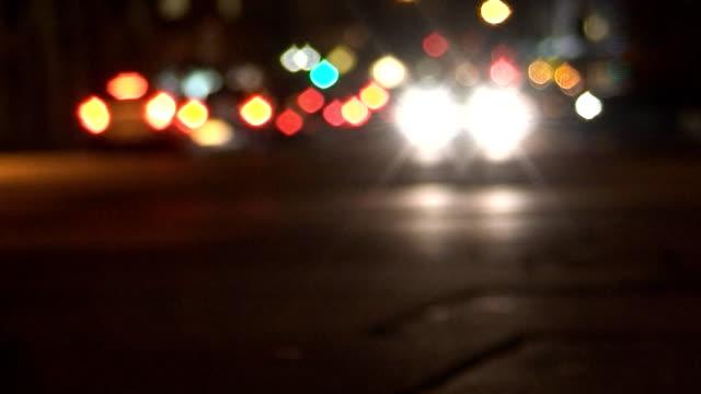 night lights video