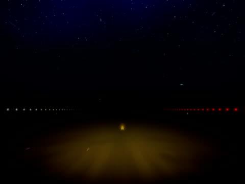 Night Road (sky version)