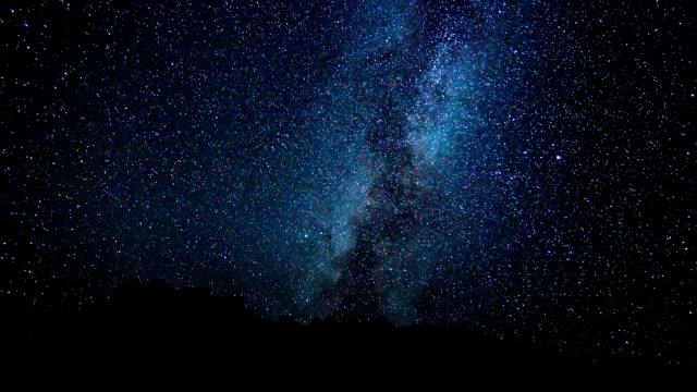 night sky - nightsky bildbanksvideor och videomaterial från bakom kulisserna