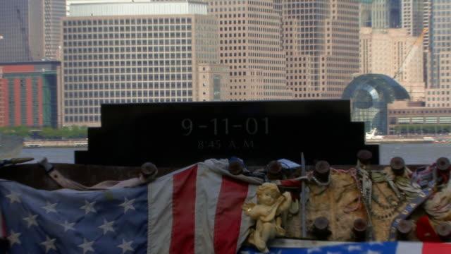 vídeos y material grabado en eventos de stock de nueve de las once sigue alta definición - memorial day