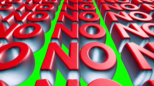 no 3d text floating on the screen. - censura video stock e b–roll