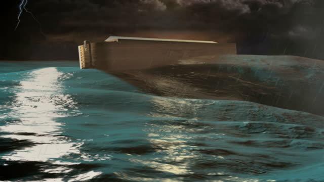 Noah's Ark Video video