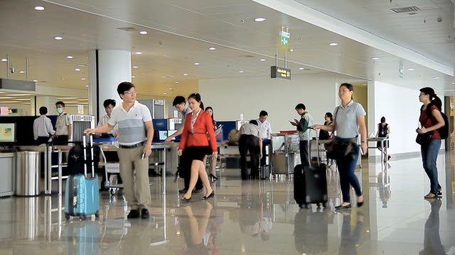 Noi Bai International Airport video