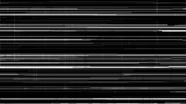 noise on analog tv screen vhs - analogiczny filmów i materiałów b-roll