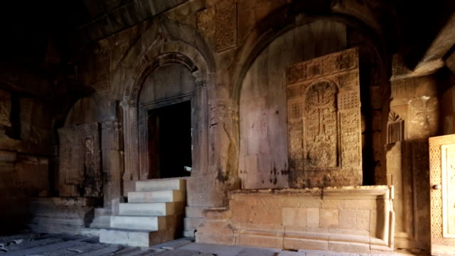 Noravank Monastery, Yeghegnadzor, Armenia video
