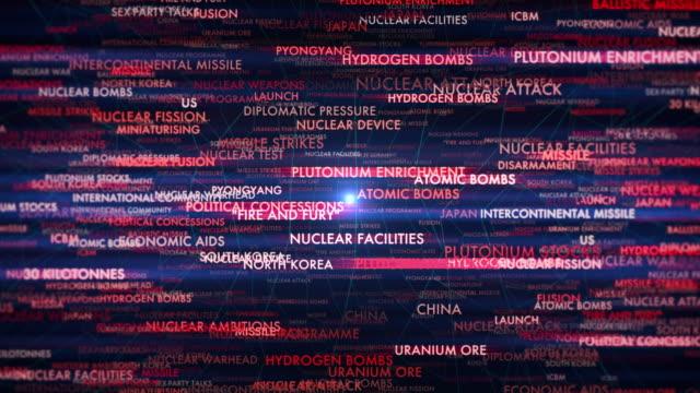 North Korea Crisis Terms video