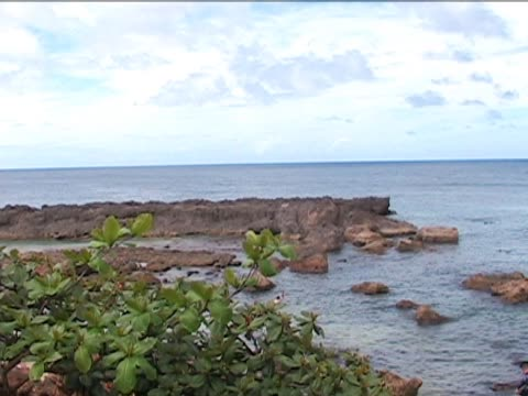 North Shore of Oahu video