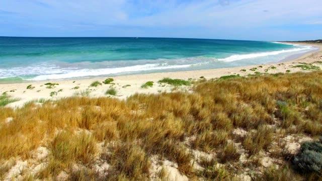 northern beach, perth - western australia stock videos & royalty-free footage