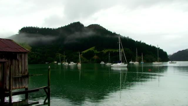 Northland Bay - New Zealand video