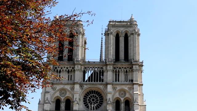 Notre Dame (HD) video
