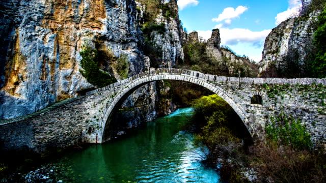 Noutsos Bridge video