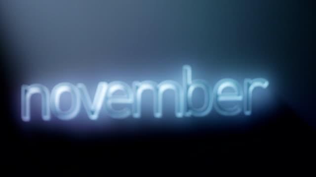 november      MN video