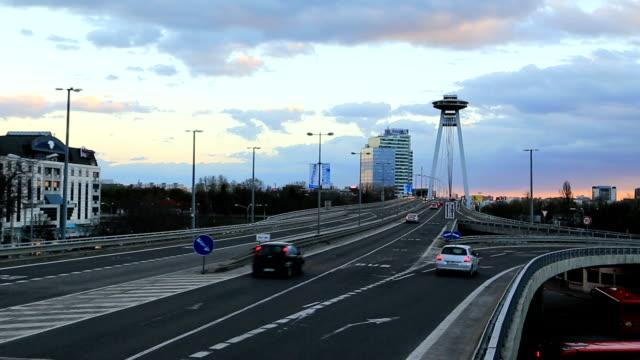 Novy Most, Bratislava video