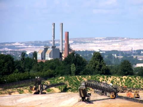 ntsc:industrial landscape - 10 saniyeden daha kısa stok videoları ve detay görüntü çekimi