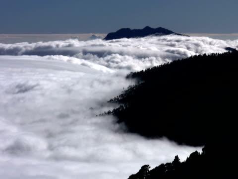 NTSC:Mountain Timelapse video