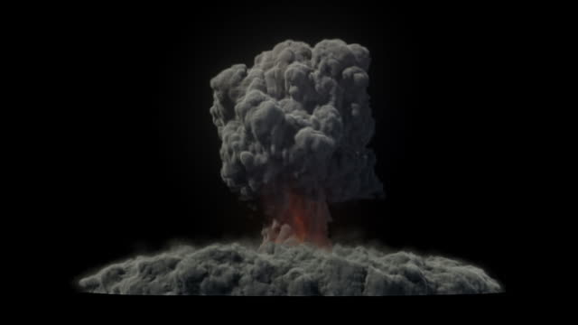 Nuclear Explosion video