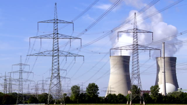 T/L Nuclear Power Station video