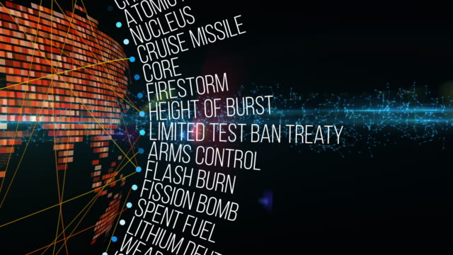 Nuclear Weapons Terms video