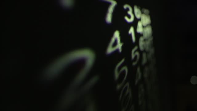 Numbers Room